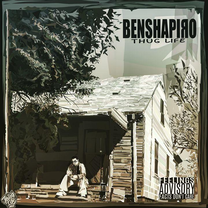 Ben Shapiro Thug Life #24 - Ben Shapiro Thug Life