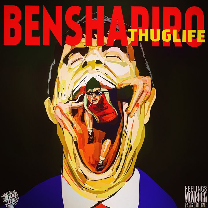Ben Shapiro Thug Life #26 - Ben Shapiro Thug Life