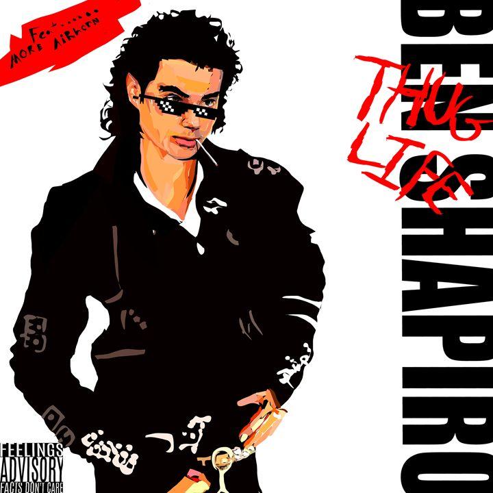Ben Shapiro Thug Life #41 - Ben Shapiro Thug Life