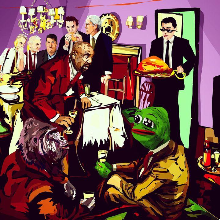 Ben Shapiro Thug Life #56 - Ben Shapiro Thug Life