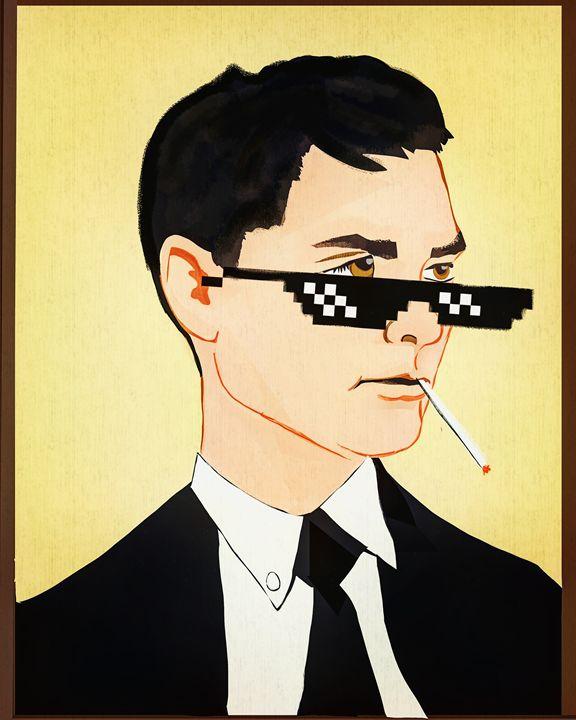 Ben Shapiro Thug Life #59 - Ben Shapiro Thug Life