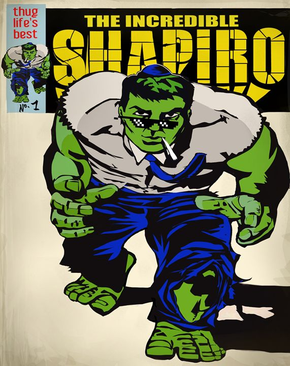 Ben Shapiro Thug Life #74 - Ben Shapiro Thug Life