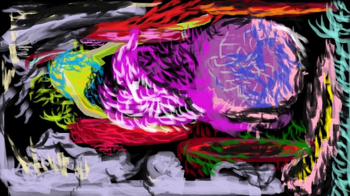Ambition - HyacinthDrci