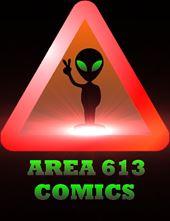 Area 613 comics