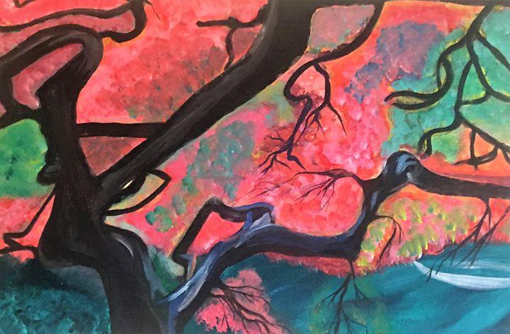 Tree - Chloe Peterson