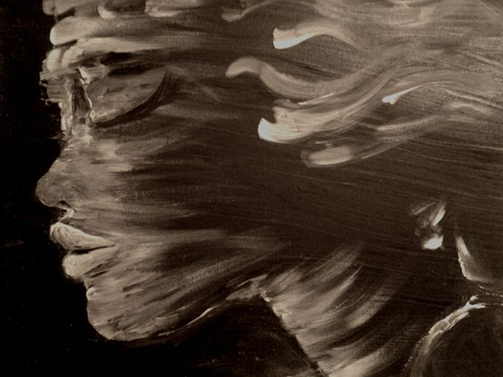 Breath - Magnolia Lafleur