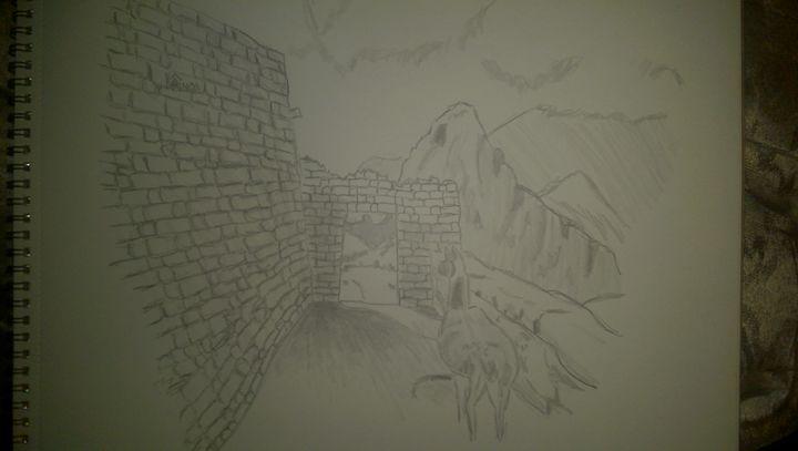 A POV Of Macchu Picchu - BeerB4Breakfast