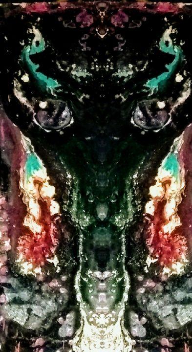 Alien Pharoe - Stay Lit LLC.