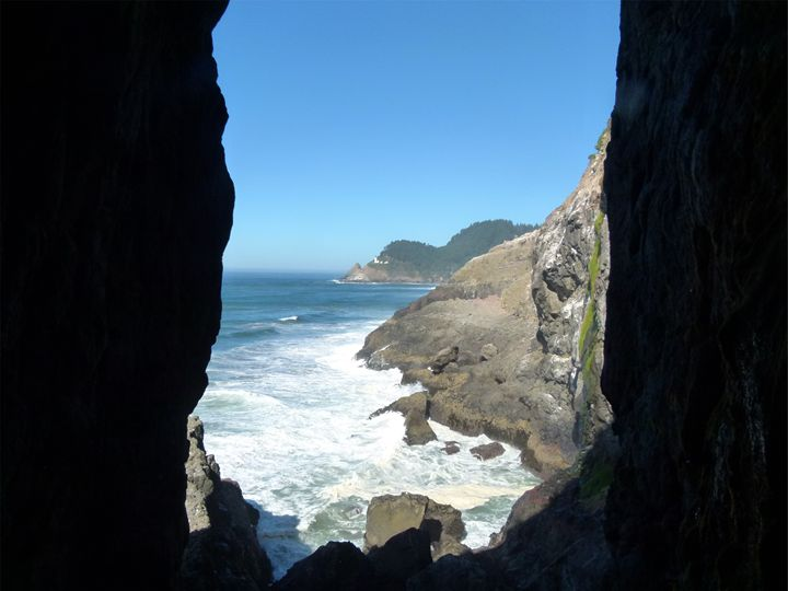 Oregon Coast - Kimberly's Kreations