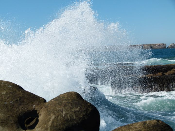 Sea Spray - Kimberly's Kreations