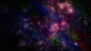 Nebula C - Samuel Kraus
