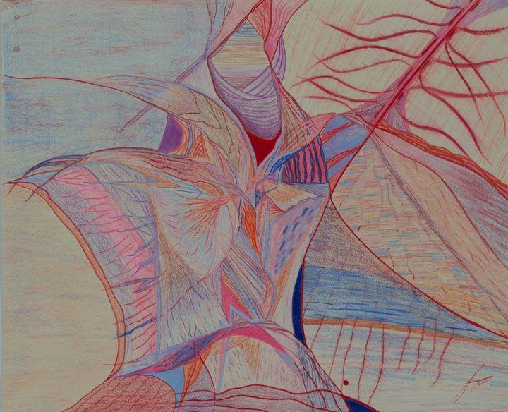 Internal - Dean Abstract