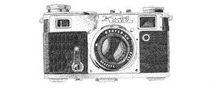 Stippling Camera