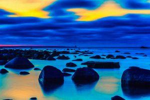 Coastal Stones