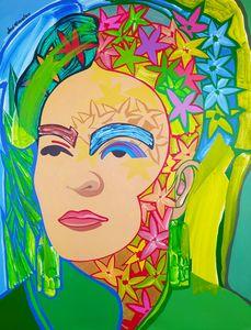 Frida magnificent