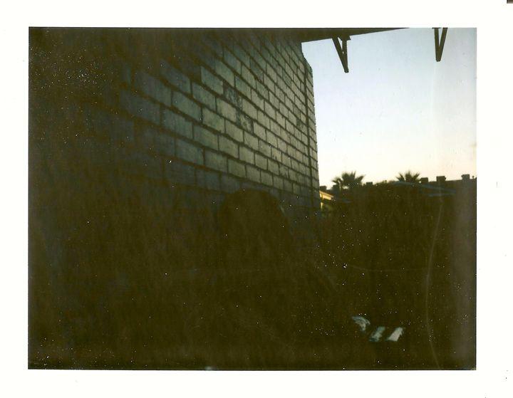 Summer Evening - Digital, Analog, and Photographic Art.