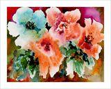 original imaginative flowers