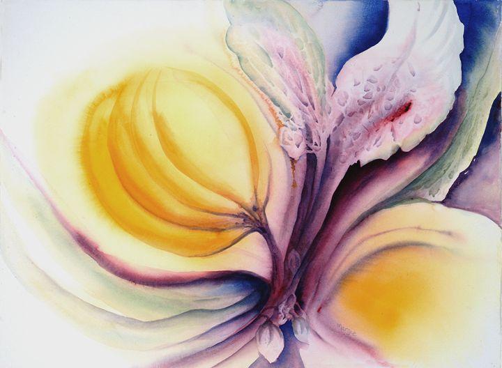 Polonaise - Margie's art