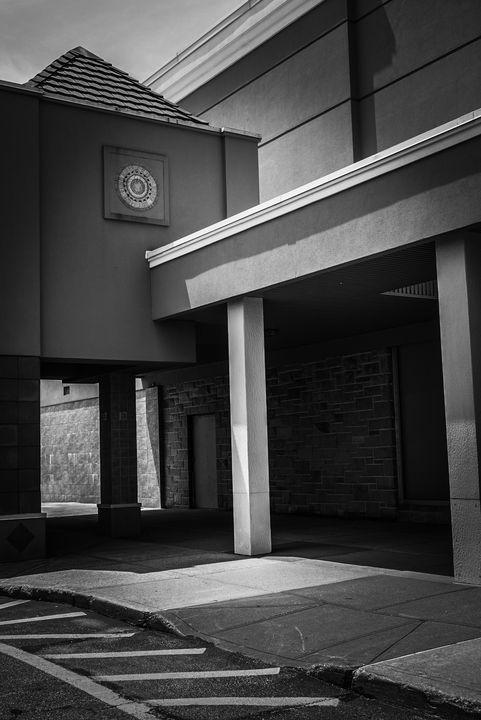 Building Overlap - Allen Williams