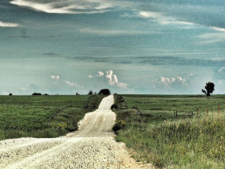 Road To Nowhere - Kansas Girl/Missouri Guy Photos