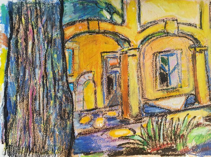 Arles - Perrin Gallery