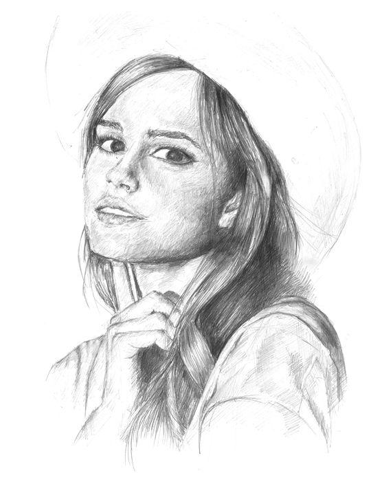 Emma Watson - Famous Actors
