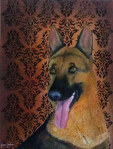 German Dog - hazem radwan