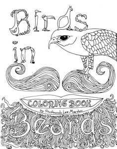 Collector Cover to Birds in Beards