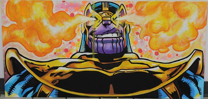 Thanos - DRU