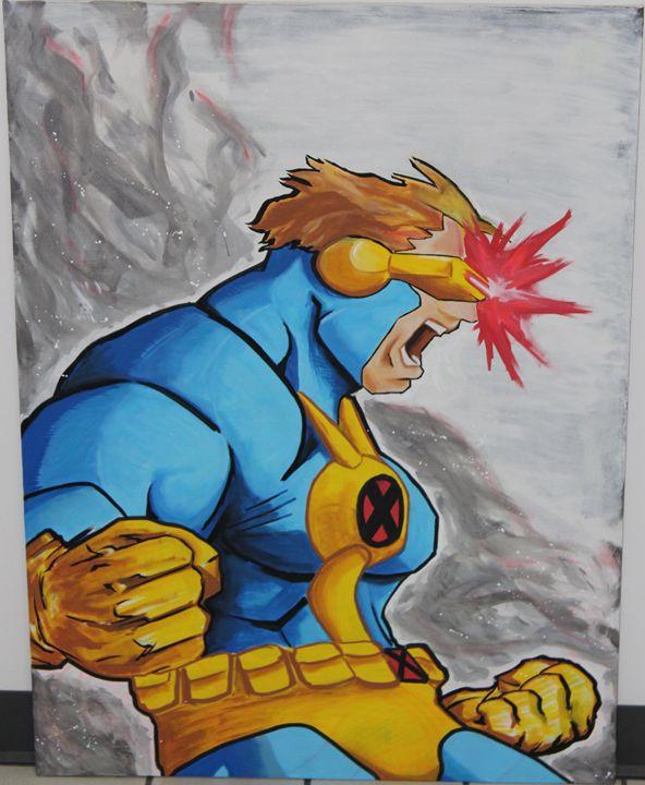 Cyclops - DRU