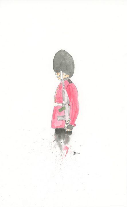 Guardsman - SB 17 Art