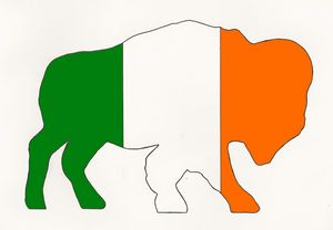 Irish Buffalo