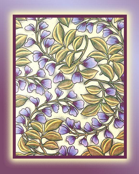 Lilac - ShirazAriel