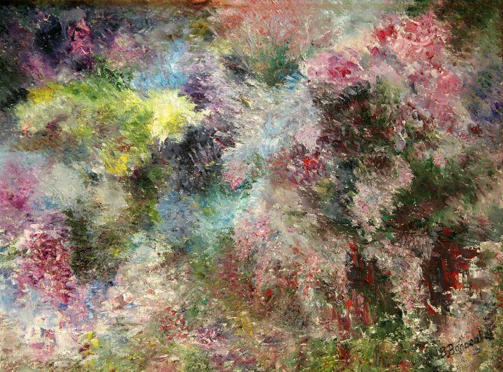 Lilac mirage - vladart