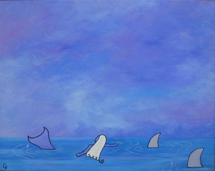Mermaid Revenge 2 - Catherine