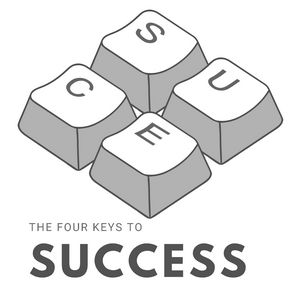 The Four keys to success