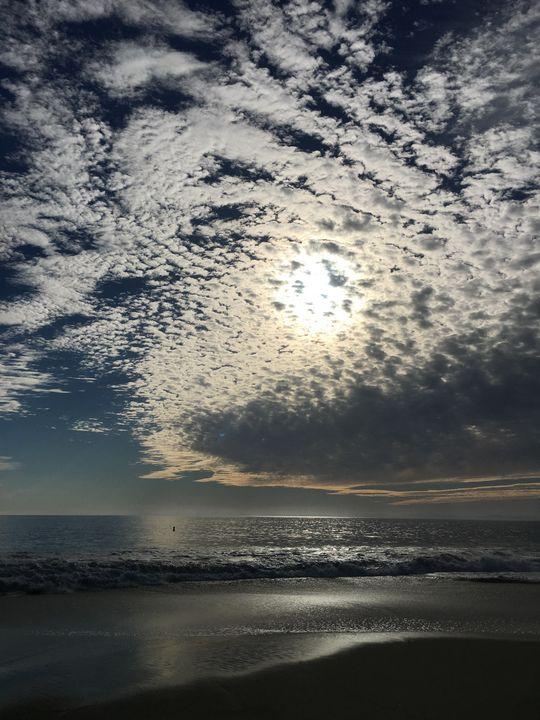 Clouds - Radha Krishna