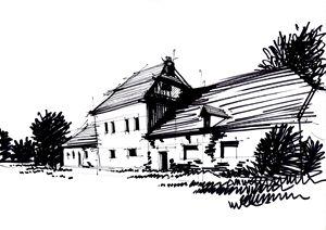 Budila-Nemes House
