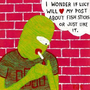 Fishsticks