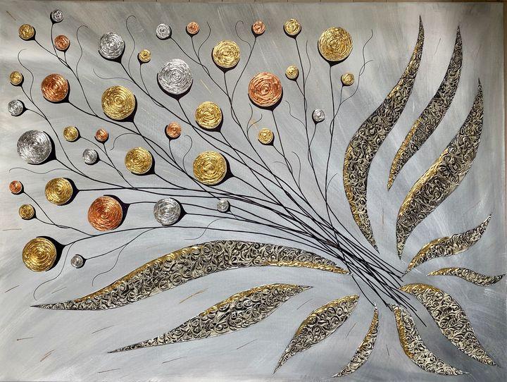 Golden Roses3 - Tatyana Kievsky