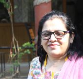 Archana Rajguru