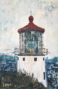 """The Lighthouse's Tale"""