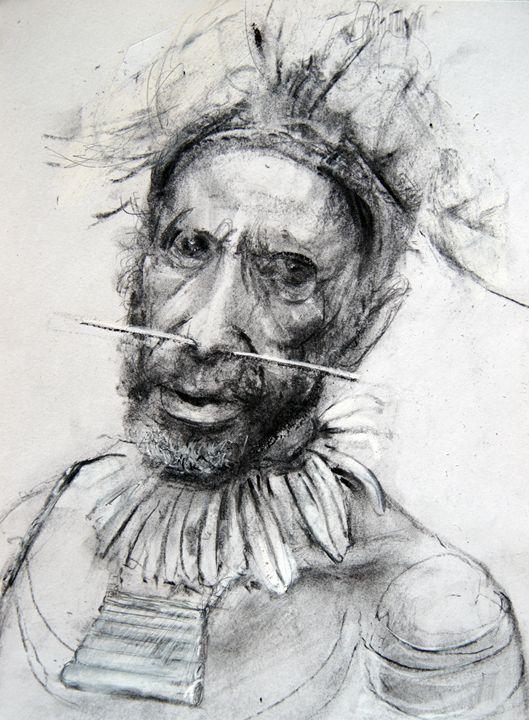 The Chief - Luciano Thomaso