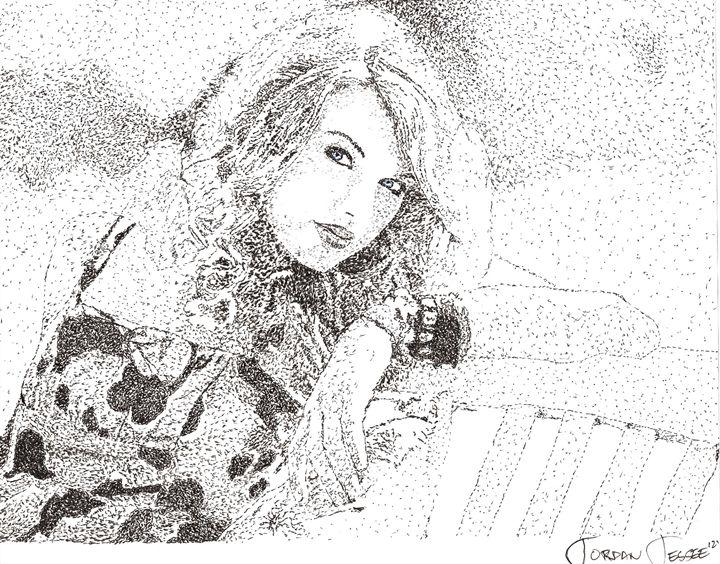 Taylor Swift - Jordan Jessee