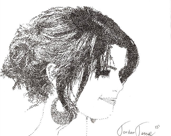 Selena Gomez - Jordan Jessee