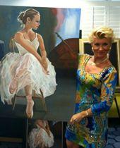 Caroline Stuhr Fine Art