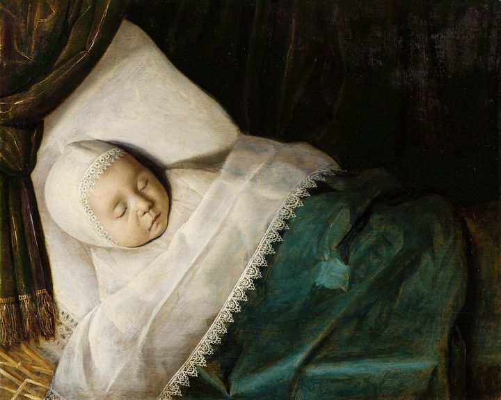 Anonymous (Northern Netherlands)~A C - Old master image