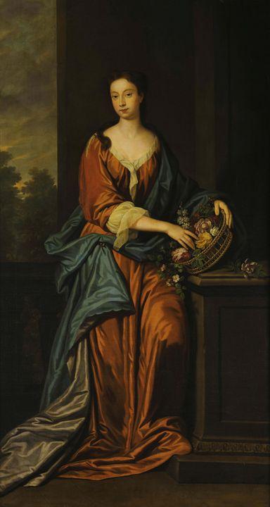 Biagio Rebecca~Ann Griffin, The Hon - Old master image