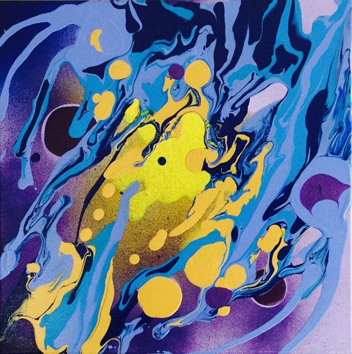 Ambition-Polar - David LaMarr Nash