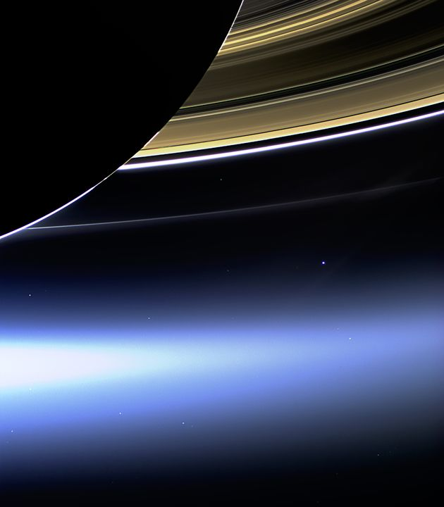 Saturn 2 - Renee Anderson